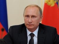 Tổng thống Nga lên án việc áp đặt trừng phạt với Moscow