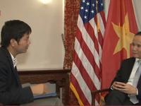 Đàm phán TPP Việt Nam - Hoa Kỳ tiến triển khả quan
