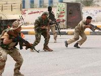 Iraq phá vòng vây của IStại nhà máy lọc dầu chính