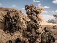 Anh, Mỹ kết thúc sứ mệnh tại Afghanistan