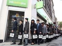 Chảy máu chất xám làm trì trệ thị trường lao động Anh