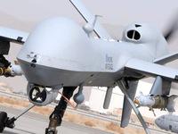 Anh lần đầu tiên dùng máy bay không người lái tấn công IS ở Iraq