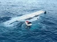Chìm thuyền ở Indonesia, 17 người thiệt mạng