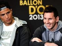 Ronaldo và Messi không xứng đáng nhận Quả bóng vàng FIFA 2014