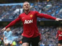 "Wayne Rooney - ""Vua"" kiếm tiền tại Premier League"