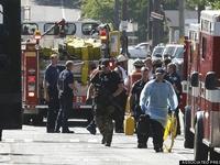 Mỹ: Dư luận bàng hoàng vụ xả súng trường học ở Seatle