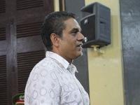 Phạt tù một người nước ngoài giấu ma túy vào cẳng chân