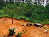 Lạng Sơn di dân khỏi vùng nguy hiểm sau vụ sạt lở đất