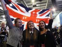 Châu Âu lo sợ hiệu ứng domino từ cuộc trưng cầu ý dân tại Scotland