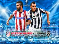 Lịch TTTT Champions League (1-2/10): PSG so tài Barca, A.Madrid hò hẹn Juve