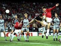 Những bàn thắng phút chót kinh điển của Man Utd (P1)