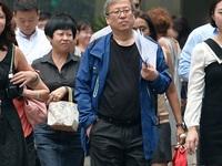 Singapore tái tuyển dụng lao động đến 67 tuổi