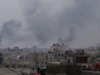 Syria: 11 trẻ em thiệt mạng trong vụ tấn công tại ngoại ô Damascus