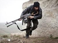 Tổng thống Mỹ ký luật hỗ trợ quân nổi dậy ở Syria