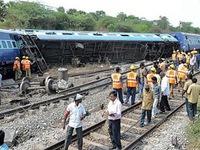 Tai nạn tàu hỏa tại Ấn Độ, 12 người thiệt mạng