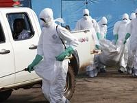 Các nước Đông Nam Á lên kế hoạch đối phó Ebola