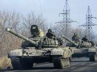 Nga bác bỏ thông tin điều động binh sỹ ở Ukraine