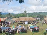 TT-Huế: Rộn ràng ngày hội văn hóa dân tộc Tà Ôi