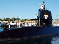 Nhật Bản, Australia thảo luận hợp tác chế tạo tàu ngầm