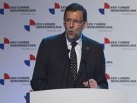 Thủ tướng Tây Ban Nha hoan nghênh Catalonia hủy trưng cầu dân ý