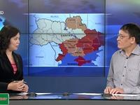 Nga luôn là mấu chốt tháo gỡ căng thẳng tại miền Đông Ukraine