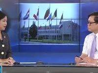 Lối đi cho NATO và nỗ lực tìm kiếm hòa bình cho Ukraine