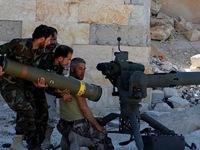 Mỹ thông qua kế hoạch hỗ trợ quân nổi dậy Syria