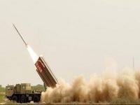 Pakistan thử thành công tên lửa tầm ngắn