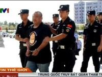 Trung Quốc truy bắt 88 nghi phạm trốn ở nước ngoài