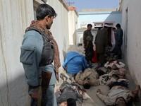 Afghanistan tiêu diệt chỉ huy cấp cao của Taliban