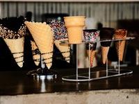 Ghé thăm những nơi có món kem ngon nhất thế giới