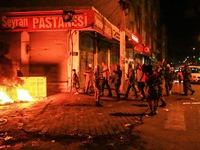 Thổ Nhĩ Kỳ trong cuộc chiến chống IS: Tiến thoái lưỡng nan