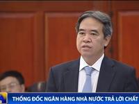 Thống đốc NHNN: Đã xử lý được 53,6% nợ xấu