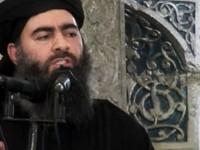 Thủ lĩnh IS bị thương sau cuộc không kích ở Iraq