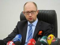 Ukraine: Đảng của Thủ tướng Yatseniuk dẫn đầu về tỷ lệ phiếu bầu