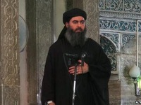 Thủ lĩnh IS kêu gọi thánh chiến trên toàn cầu