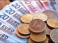 Đồng Euro xuống thấp nhất trong vòng 2 năm qua