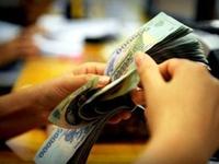 Lãi suất ngân hàng đồng loạt giảm