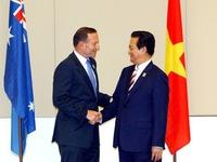 Thúc đẩy quan hệ đối tác chiến lược ASEAN - Australia