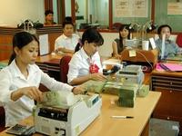 Tăng trưởng tín dụng -  Bài toán với các ngân hàng