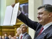 Tổng thống Ukraine đến Canada tìm kiếm sự ủng hộ của phương Tây