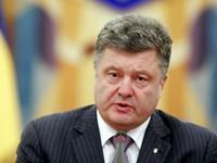 Ukraine xem xét hủy bỏ quy chế đặc biệt cho miền Đông