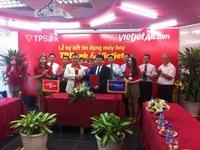 TPBank tài trợ 21 triệu USD cho VietJet mua máy bay Airbus