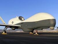 Mỹ sẽ triển khai máy bay Triton tại Nhật Bản