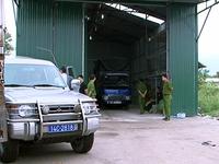 Phó Thủ tướng Nguyễn Xuân Phúc biểu dương đơn vị bắt giữ 100 tấn hàng lậu