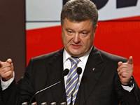 Ukraine đóng các dịch vụ công ở miền Đông