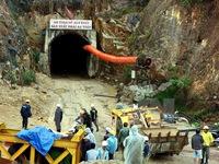Bộ Xây dựng cử đoàn công tác vào hiện trường vụ sập hầm ở Lâm Đồng