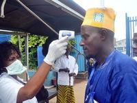 Mỹ cảnh báo nguy cơ 1,4 triệu người nhiễm Ebola