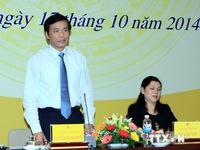 Kỳ họp thứ 8, Quốc hội khóa XIII sẽ khai mạc ngày 20/10