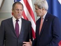 Mỹ, Nga tăng cường chia sẻ thông tin tình báo về IS